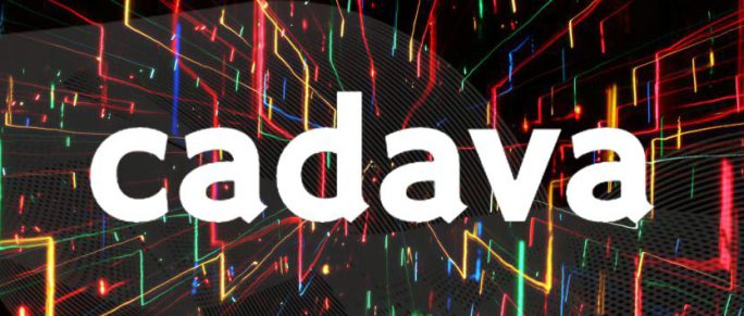 Cadava: local.cadava.com, main logo brand image