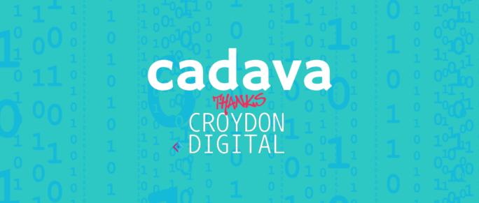 www.cadava.com, cadava, thanks Croydon.Digital
