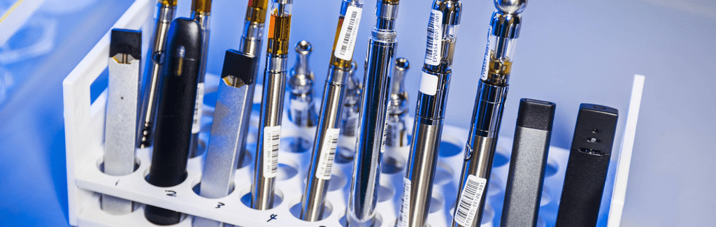 Vape pens getting popular