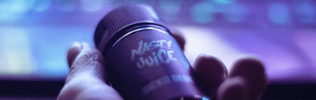 Nasty Juice, tastes sweet :)